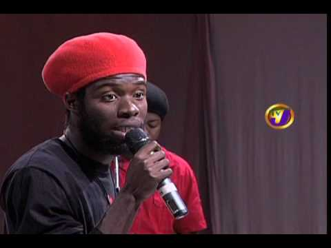 Iba MaHr - Only Jah Alone (Smile Jamaica TVJ)