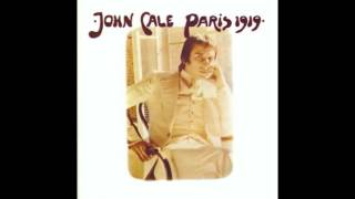 John Cale ― The endless plain of fortune
