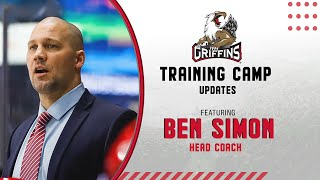 [GR] Catching up with Ben Simon