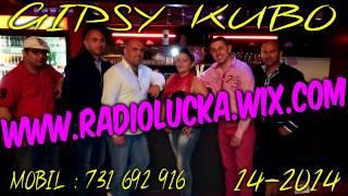 GIPSY KUBO CD 14-2014