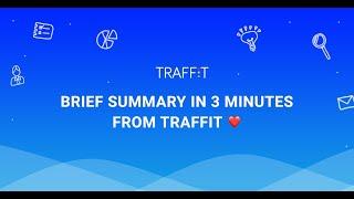 TRAFFIT - Vídeo