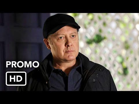 The Blacklist 8.14 (Preview)