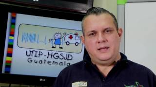 UTIP Guatemala - Dr. Luis Augusto Moya Barquín