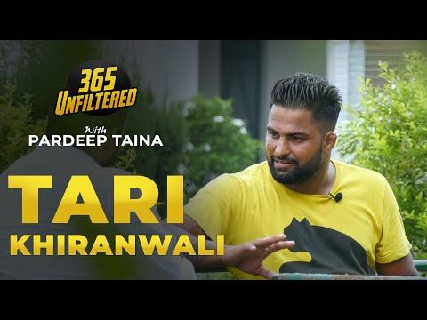 Meet Tari Khiranwali | Kabaddi Player | 365 Unfiltered With Pardeep Taina | Kabaddi365