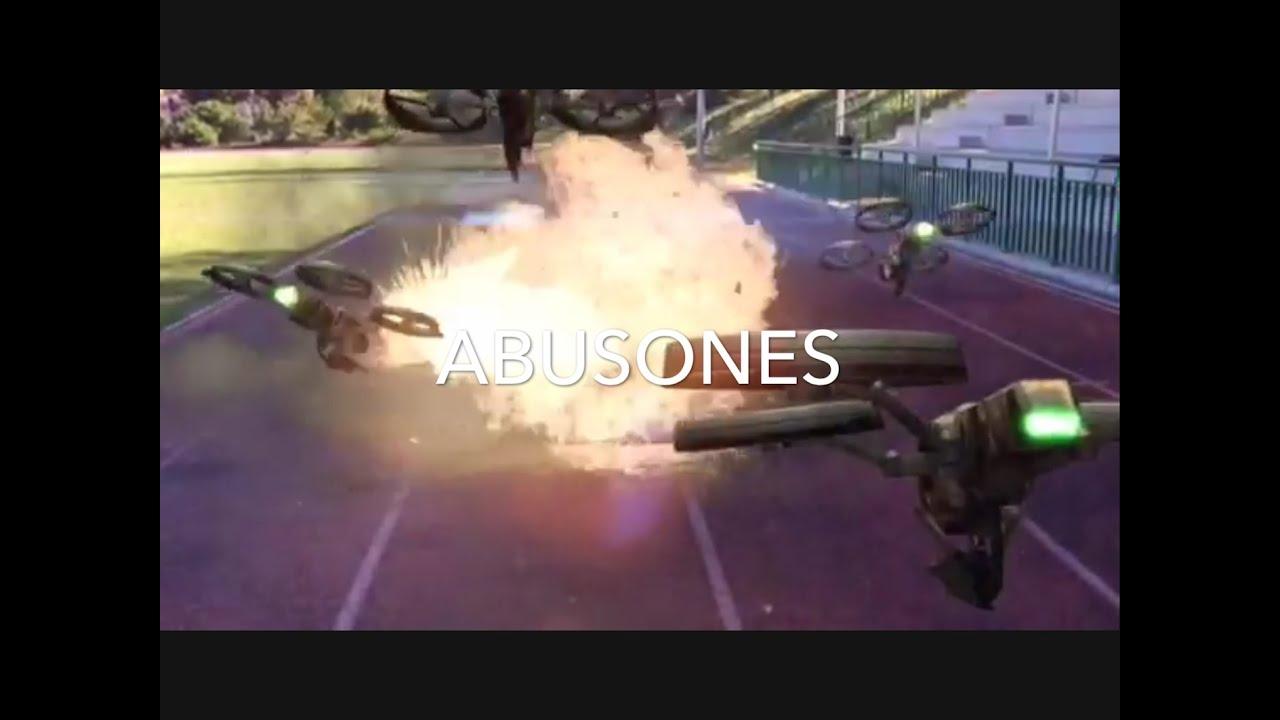 Cine para niños - Abusones - Kids Work - Pequeños Cineastas - Kids In Black