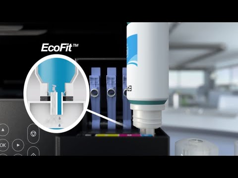 Expression Premium Et 7750 Ecotank Wide Format All In One Supertank Printer Inkjet Printers For Work Epson Us