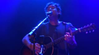 Joshua Radin - Blow Away @ Cologne / Köln (Gloria)