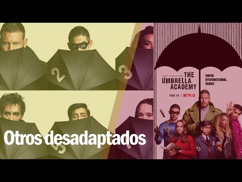 #CineMúsicaYAlgoMás | The Umbrella Academy