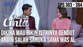 Episode Ikatan Cinta Kamis 5 Agustus 2021: Lokasi Terbaru Diketahui Polisi, Elsa Ricky Ditangkap?