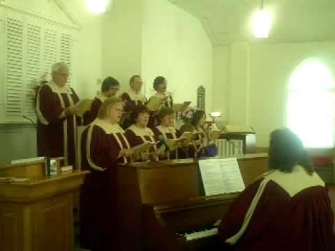 Choir - Easter Cantata (Part 1)