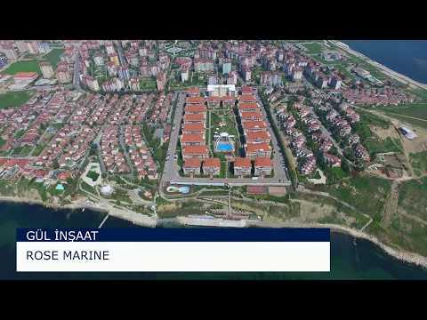 Rose Marine Evleri Tanıtım Filmi