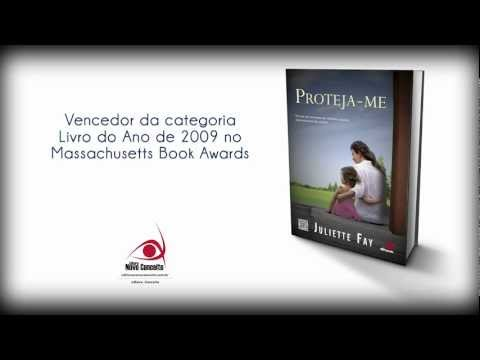 Book trailer: Proteja-me