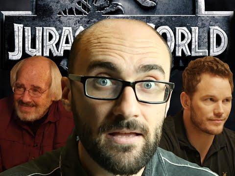 Věda o dinosaurech s Chrisem Prattem a Jackem Hornerem