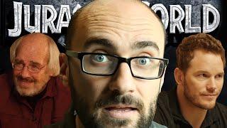 DINOSAUR SCIENCE! feat. Chris Pratt and Jack Horner