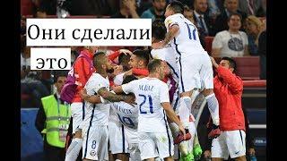 Футбол кубок конфедераций. Португалия Чили. Они в финале. Новости футбола