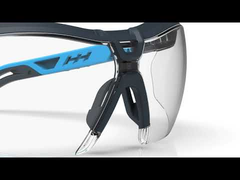 The new uvex i-5 safety spectacle – technology, performance and style