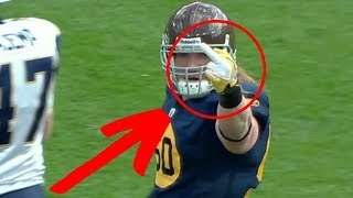 NFL Nasty Savage Moments