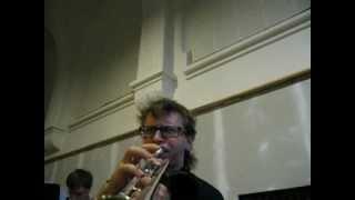 HELLO DOLLY ( solo trumpet Stukov Kostya )