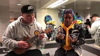 Dej Loaf x Einer Bankz - Who Gone Stop Us Acoustic