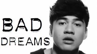 Calum Hood - Bad Dreams (Official Video & Lyrics)