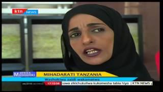 Afrika Mashariki: Afya taabani Kenya na Francis Mtalaki 19/2/2017 - [Sehemu ya Kwanza]