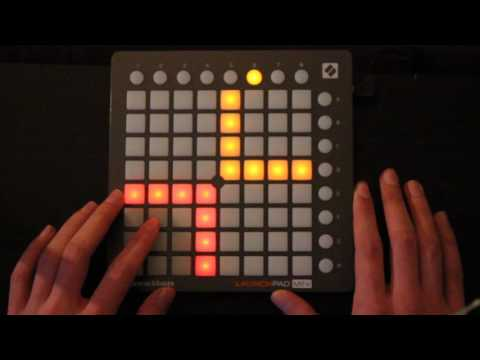 Marshmello Summer [LAUNCHPAD COVER] + PROJECT FILE
