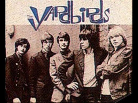 Over Under Sideways Down (Song) by The Yardbirds