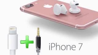 Best Way to Charge and Listen to Music on Your iPhone 7 at the Same Time