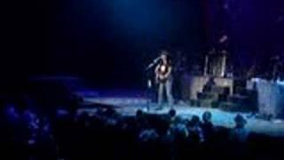 Terri Clark- No Fear (live)
