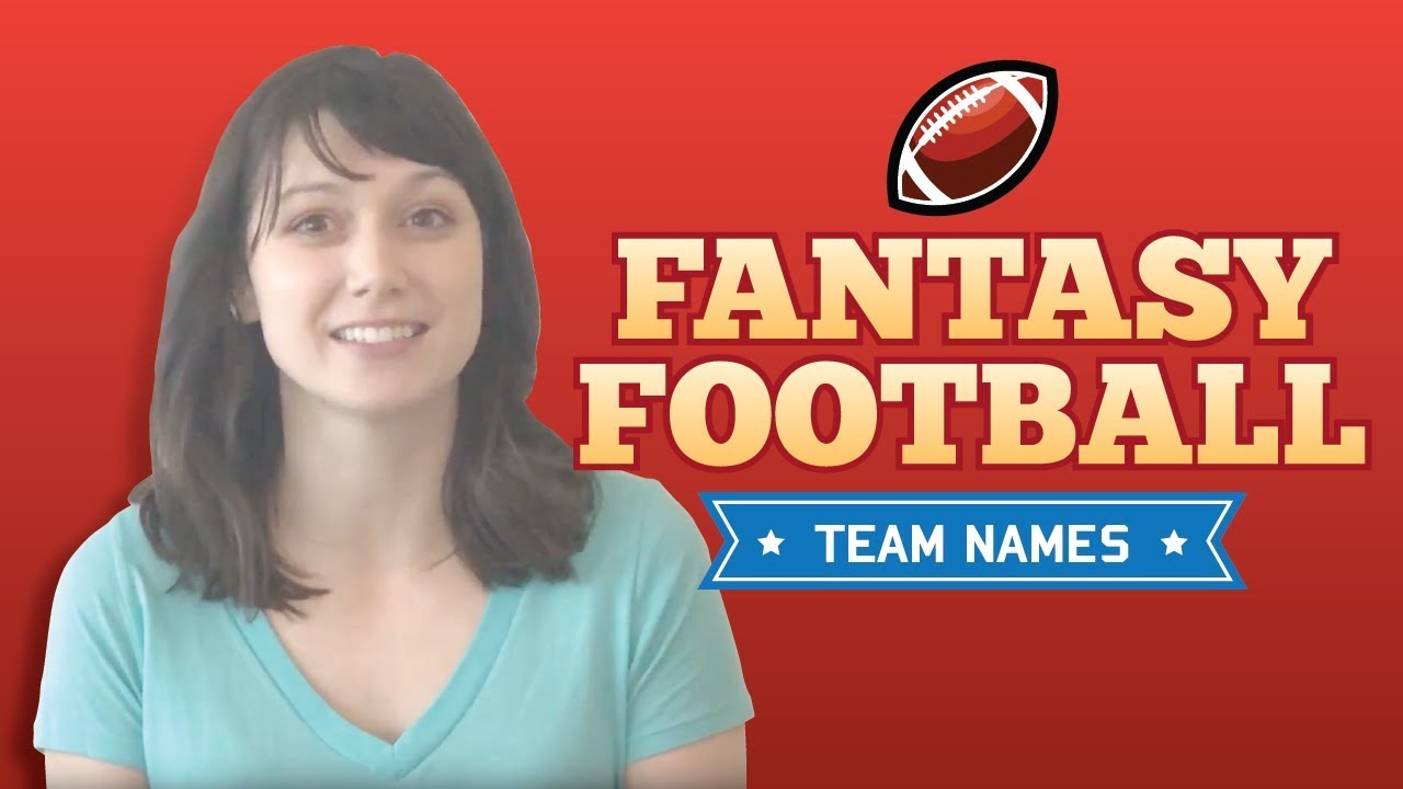 Fantasy football names calvin johnson