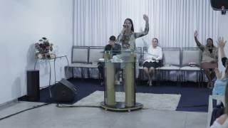 Testemunho Angélica Azevedo   Assembléia De Deus Ministério Filadélfia