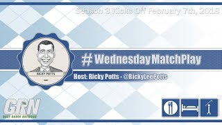 #WednesdayMatchPlay Season 3 Teaser