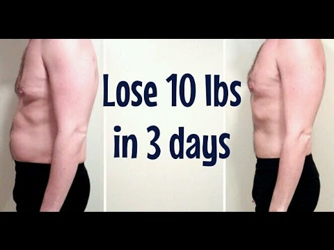 Video HOW TO LOSE 10 POUNDS IN 3 DAYS | Military Diet, Does It Really Work? *NEW*