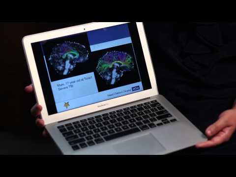 Career Profile - Neuropsychology