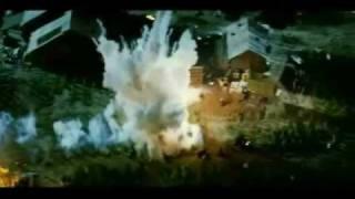 Triple X - xXx -  Vin Diesel Action Scenes