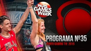 Punto.Gaming! TV S03E35 en VIVO
