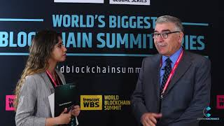 world-blockchain-summit-interview-with-dr-said-abushaar-by-cryptoknowmics