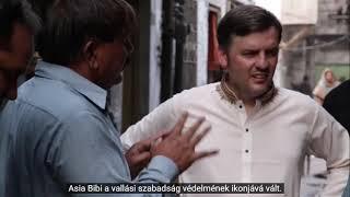 Asia Bibi – A halálsortól a szabadságig