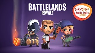 Battlelands Royale Android iOS