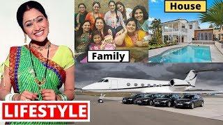 Daya Jethalal Gada Lifestyle 2020, Income, House, Husband,Daughter,Cars,Family,Biography & Net Worth