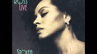 Diana Ross - Ain't Nobody's Business If I Do (Live Version)