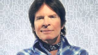 John Fogerty Ft. Alan Jackson - Have You Ever Seen The Rain
