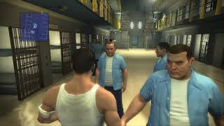 Prison Break The Conspiracy: Gameplay PC(HD)