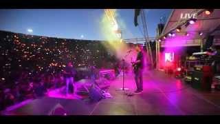 Antso - Ambondrona extrait ''Eto @ tanàna'' Live Coliseum 2014