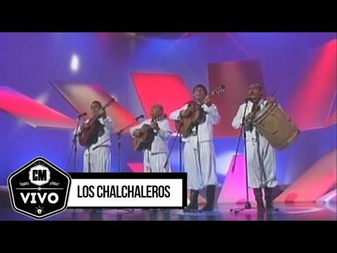 Los Chalchaleros video Show Completo - Estudio CM 1996