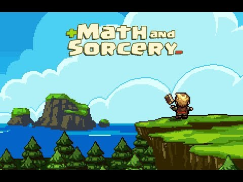 Vídeo do Math and Sorcery
