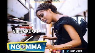 Nandy – Nikumbushe _cover (Official Video) Directed By Inno Msuya