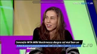 """Mihaela Buzarnescu Isi Priveste Injuraturile Si Comenteaza """"TE URASC ARBITRO"""""""
