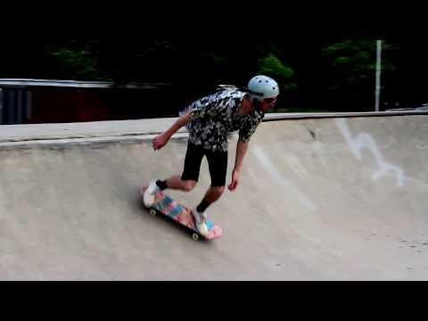 Fitchburg Skatepark Clips (New Nashua Skatepark)