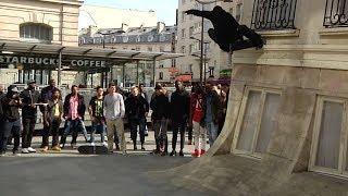 Pizza Skateboards: The 5th Floor